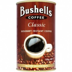 CLASSIC INSTANT COFFEE 100GM