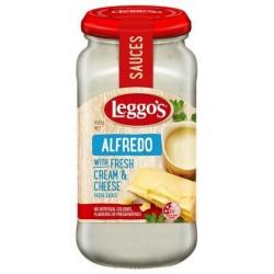 ALFREDO PASTA SAUCE 490GM