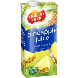 PINEAPPLE JUICE 1LT