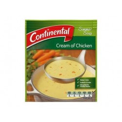 CUP-A-SOUP CREAM OF CHICKEN 45GM
