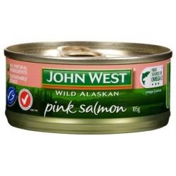 PINK SALMON 105GM