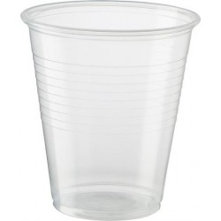 ECO SMART PLASTIC CUPS 200ML 50S