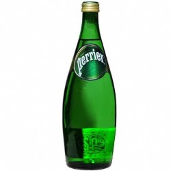 MINERAL WATER 750ML