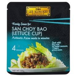SAN CHOY BAO READY SAUCE 100GM