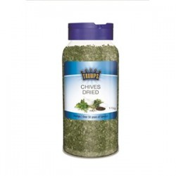 CHIVES FLAKES 250GM