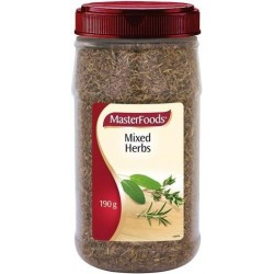 MIXED HERBS 190GM