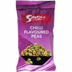 CHILLI PEAS 100GM