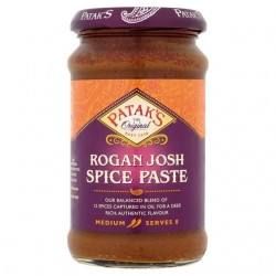 ROGAN JOSH CURRY PASTE 283GM