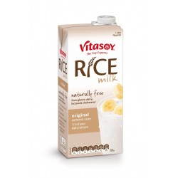 RICE MILK UHT 1LT