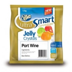 PORT WINE JELLY 1.1KG