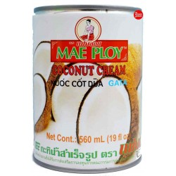 COCONUT CREAM 560ML