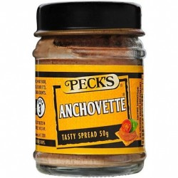 ANCHOVETTE SPREAD 50GM