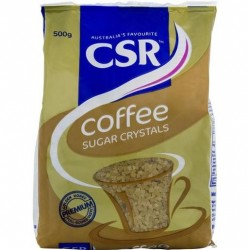CSR COFFEE CRYSTALS 500GM