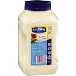 DRESSING RANCH 2.55L