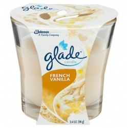 FRENCH VANILLA CANDLE 108G
