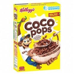 COCO POPS 255GM
