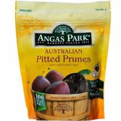 PITTED PRUNES 250GM