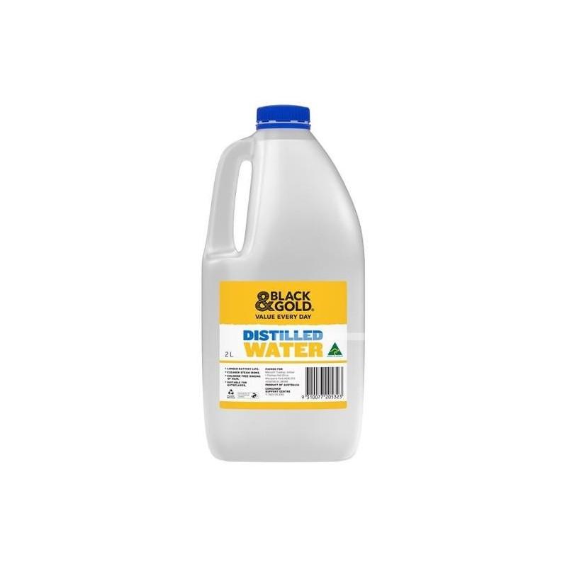 Distilled water 2lt melbourne food distributors for Distilled water for fish