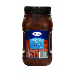 SUNDRIED TOMATOES 2KG