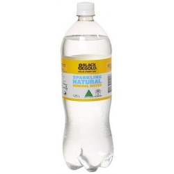 NATURAL MINERAL WATER 1.25LT