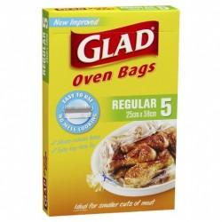 OVEN BAGS REGULAR 5S