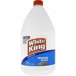 REGULAR BLEACH ALL PURPOSE 2.5LT