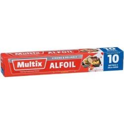 MULTIX ALFOIL 30CMX10M