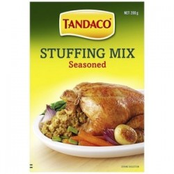 TANDACO SEASONED STUFFING MIX 200GM