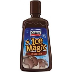 CHOCOLATE ICE MAGIC 220GM