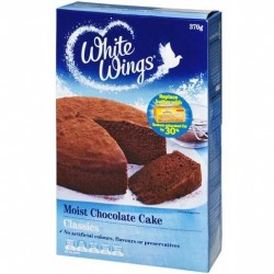 MOIST CHOCOLATE CAKE MIX 370GM